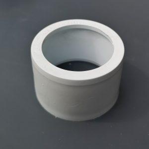Brett Martin 40mm x 32mm Solvent Weld Reducer White