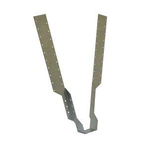 Jiffy Hanger 75mm Long Leg