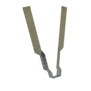 Jiffy Hanger 100mm Long Leg