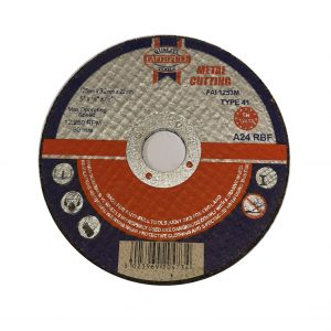Metal Cutting Disc 125Mm