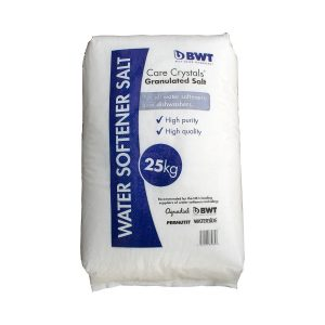 Tablet Salt ( Carecubes) 25kg