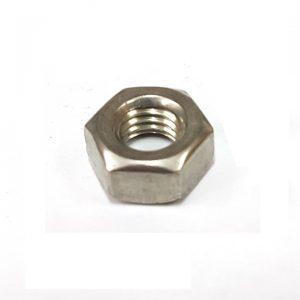 Nuts M6