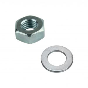 M20 Nuts And Washers (Pre- Packed)