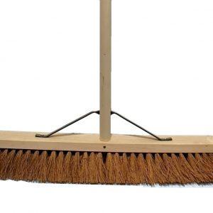 Platform Broom 24 Inch