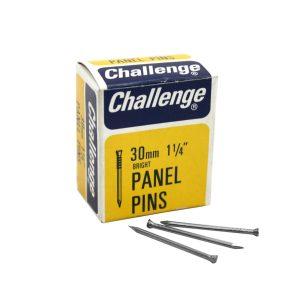 Panel Pins 30mm
