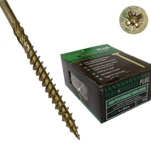 Performance Plus Screws 4 X 45mm (Box 200)