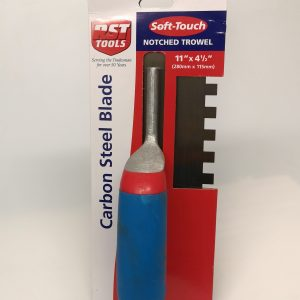 Rst Adhesive Trowel 11 X 4 1/2In
