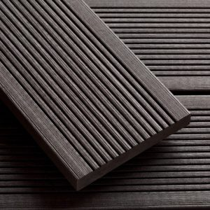 Smartboard Slate Wood Plastic Composite Decking 20mm x 138mm x 3600mm