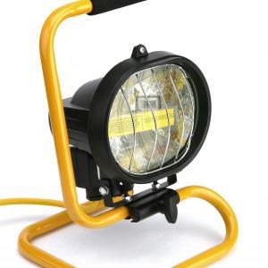 Sitelight Portable 500W 115 Volt