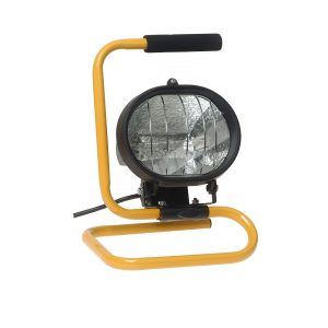 Sitelight Portable 500W 240 Volt