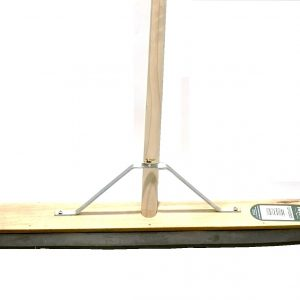 Squeegee 24 X 4 Inch