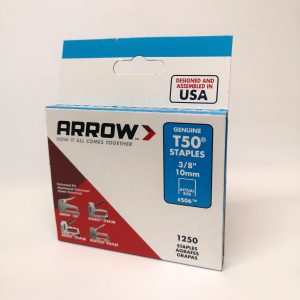 Arrow Staple 10Mm