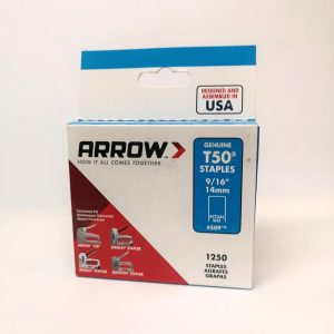 Arrow Staple 14Mm