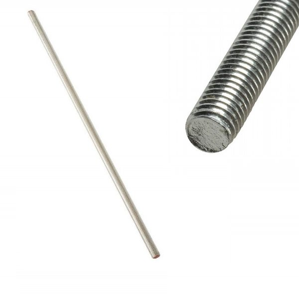 Threaded Rod M16 X 1M