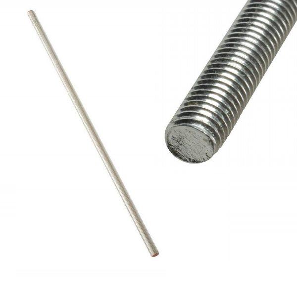 Threaded Rod M20 X 1M