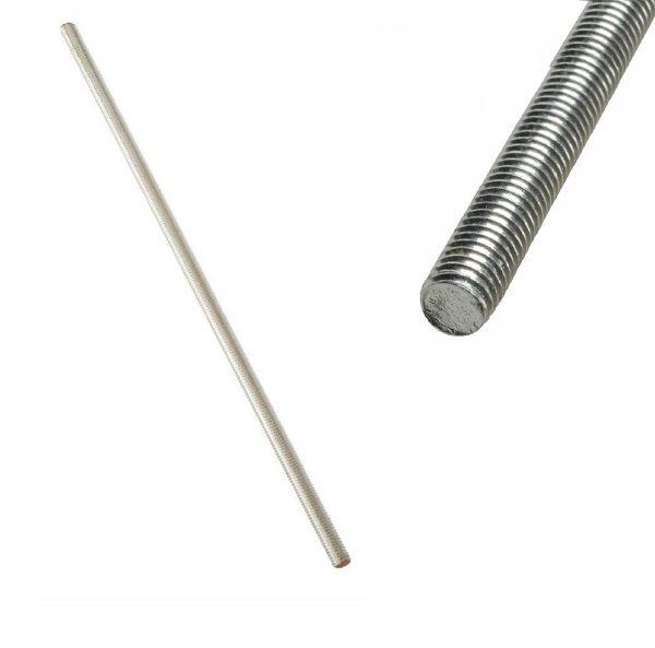 Threaded Rod M8 X 1M