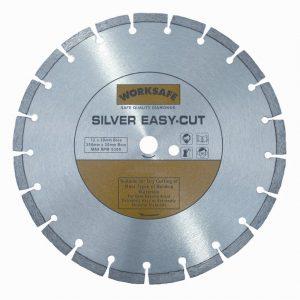 Diamond Disc 300Mm/20Mm Silver Easy Cut