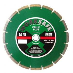 Diamond Disc 300Mm/20Mm Value Plus