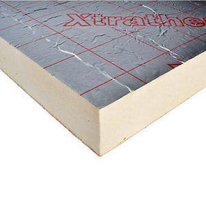 Xtratherm Board 100mm x 2400mm x 1200mm