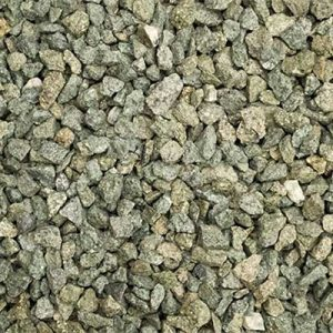 Green Chippings 14mm Bulk Bag
