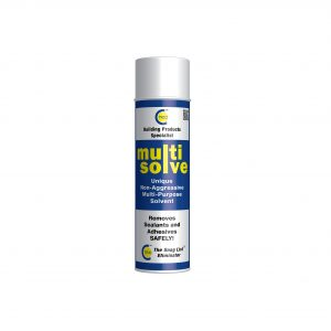 CT1 Multi Purpose Sealant & Adhesive Clear