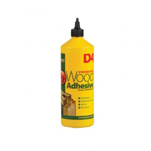 D4 Wood Adhesive 1LT