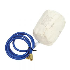 Drain Air Bag Kit 4""