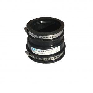 Flexible Drain Adaptor 100-115mm / 110-125mm