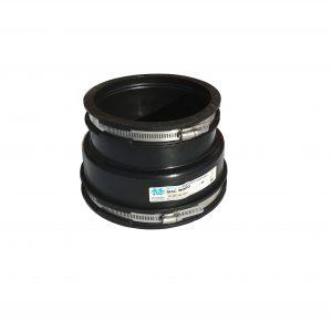 Flexible Drain Adaptor 180-200mm / 160-180mm