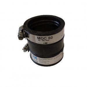 Plumbing Coupling 42mm - 50mm