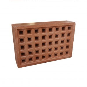 Air Brick Clay Terracotta 215mm x 65mm