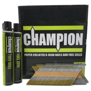 Champion 1st Fix Bright Smooth Nail 90mm x 3.1mm