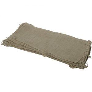 Sandbag Hessian (empty)