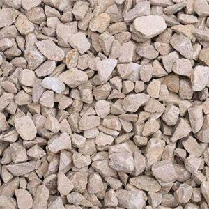 Limestone Chippings 20mm Bulk Bag